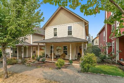 Ashland Single Family Home For Sale: 1124 Tolman Creek Road