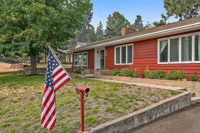 Ashland Single Family Home For Sale: 625 Elkader Street