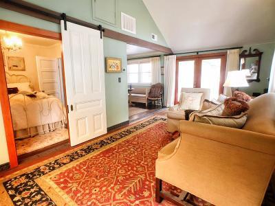Jacksonville Single Family Home For Sale: 145 D Street