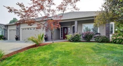 Medford Single Family Home For Sale: 1991 Woodside Drive
