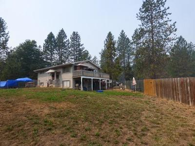 Josephine County Single Family Home For Sale: 3870 New Hope Road