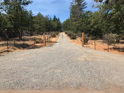 Merlin, Sunny Valley, Wimer, Rogue River, Wilderville, Grants Pass Residential Lots & Land For Sale: 150 Jonathan Street