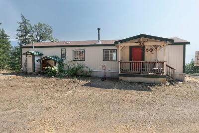 Ashland Single Family Home For Sale: 8612 Highway 66