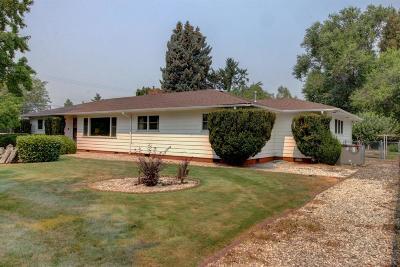 Medford Single Family Home For Sale: 870 Ellen Avenue