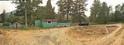 Wolf Creek Single Family Home For Sale: 967 Placer Road