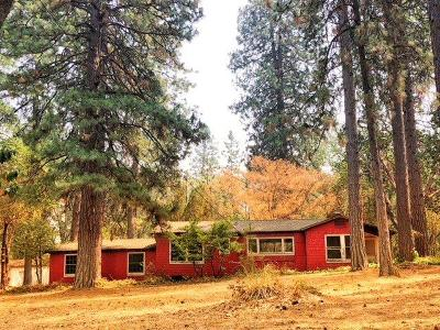 Ashland Single Family Home For Sale: 2815 Hwy 99