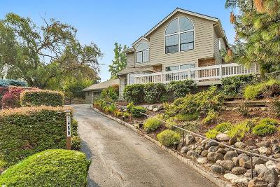 Ashland Single Family Home For Sale: 1460 Fielder Street