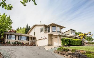 Medford Single Family Home For Sale: 4402 Hillcrest Road