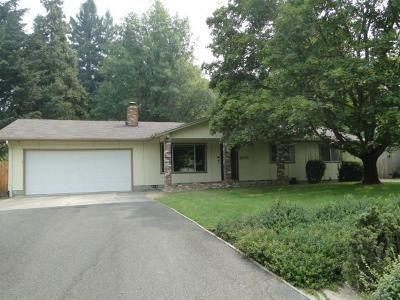 Single Family Home Sold: 2191 Mayfield Drive
