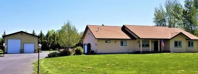 Grants Pass OR Single Family Home For Sale: $459,000