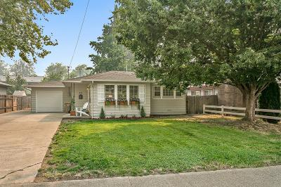 Grants Pass Single Family Home For Sale: 419 NE Baker Drive