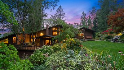 Rogue River Single Family Home For Sale: 9100 Boyd Road