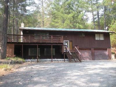 Jackson County, Josephine County Single Family Home For Sale: 530 Lomas Road
