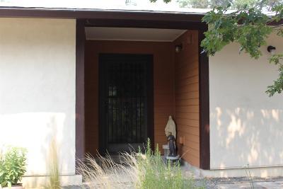 Jacksonville Single Family Home For Sale: 4460 Highway 238
