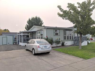 Mobile Home Sold: 3750 Avenue G #23