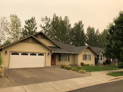 Grants Pass Single Family Home For Sale: 1515 Kokanee Lane