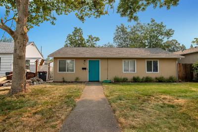 Jackson County, Josephine County Single Family Home For Sale: 937 Jasper Street