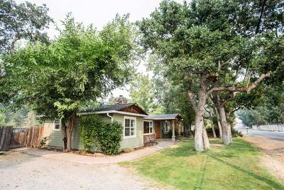 Phoenix Single Family Home For Sale: 1404 Camp Baker Road