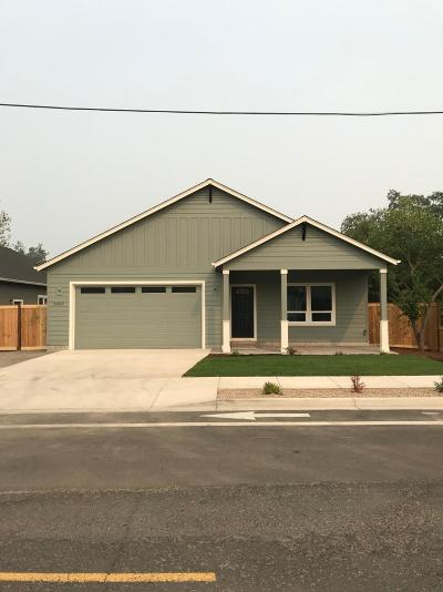 Phoenix Single Family Home For Sale: 3653 Hilsinger Road