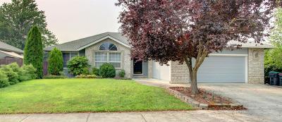 Medford Single Family Home For Sale: 3532 Blue Blossom Drive
