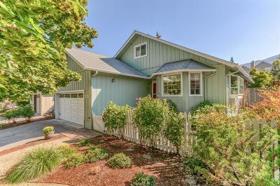 Ashland Single Family Home For Sale: 312 Orange Avenue