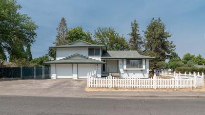 Central Point Single Family Home For Sale: 543 Hemlock Avenue