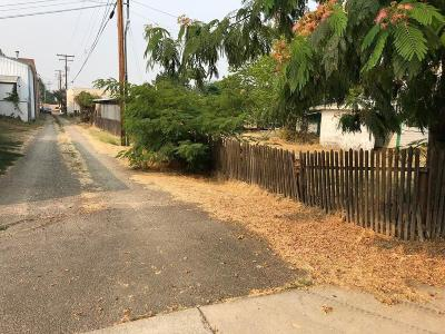 Jackson County, Josephine County Residential Lots & Land For Sale: 1903 Elm Avenue