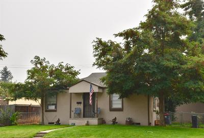 Medford Multi Family Home For Sale: 509 W Jackson Street