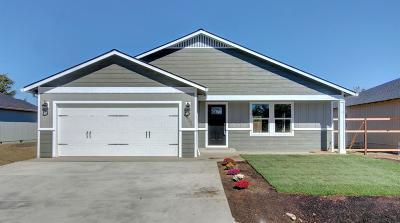 White City Single Family Home For Sale: 3911 Avenue E