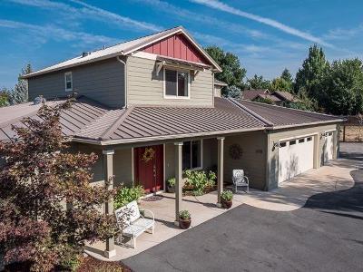 jacksonville Single Family Home For Sale: 678 Hueners Lane
