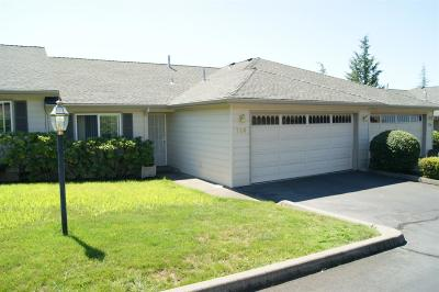 Medford OR Single Family Home For Sale: $234,900