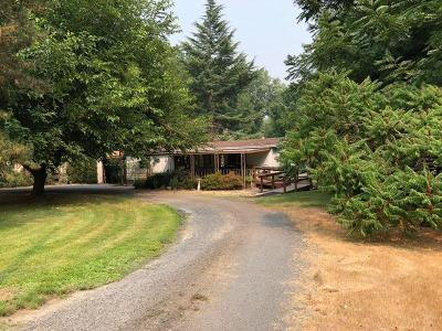 Grants Pass OR Single Family Home For Sale: $149,000