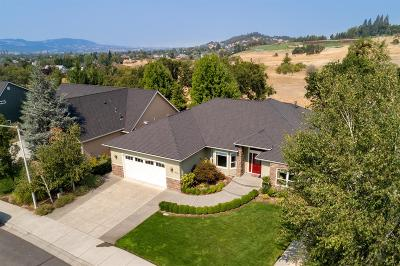 Eagle Point Single Family Home For Sale: 1275 Poppy Ridge Drive
