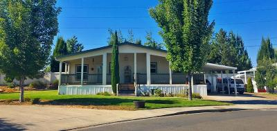 Medford Mobile Home For Sale: 10 E South Stage Road #7