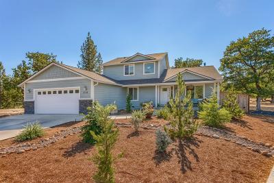 Jackson County, Josephine County Single Family Home For Sale: 218 White Oak Way
