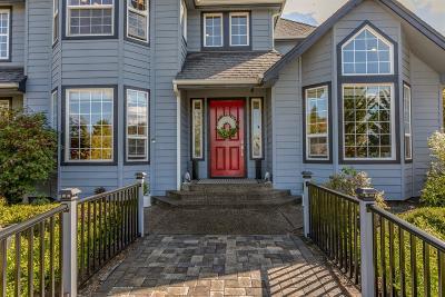 Jackson County, Josephine County Single Family Home For Sale: 121 Westwood Street