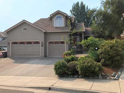 Single Family Home For Sale: 2749 Kerrisdale Ridge Drive