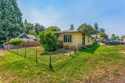 Butte Falls Single Family Home For Sale: 512 Laurel Avenue
