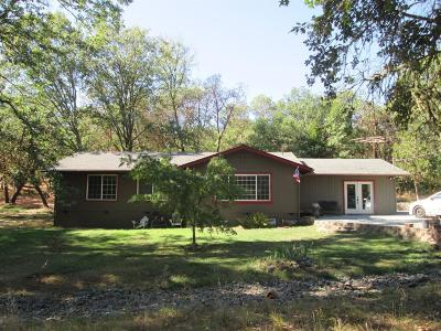 Grants Pass Single Family Home For Sale: 4750 Cloverlawn Drive