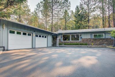 Grants Pass Single Family Home For Sale: 265 Horseshoe Drive
