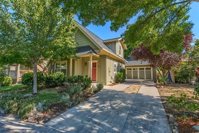 talent Single Family Home For Sale: 253 Rockfellow Place