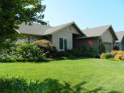 Grants Pass Single Family Home For Sale: 1027 SE Jerrine