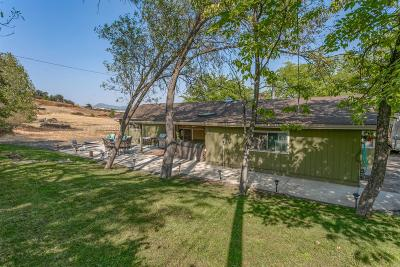 Eagle Point Single Family Home For Sale: 10731 Hannon Road