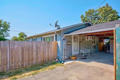 Grants Pass Single Family Home For Sale: 1000 SW Jordan Street