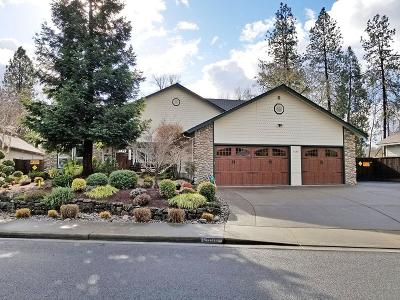 Grants Pass Single Family Home For Sale: 1099 SE Oriole Street