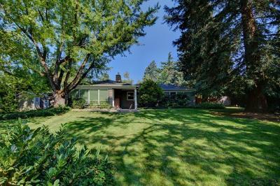 Medford Single Family Home For Sale: 229 Bradford Way