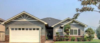 Medford Single Family Home For Sale: 3789 Sherwood Park Drive