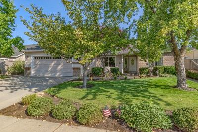 Central Point Single Family Home For Sale: 2543 Beebe Road