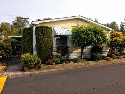 Mobile Home For Sale: 3555 Pacific Highway #109