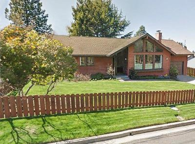 Ashland Single Family Home For Sale: 597 Normal Avenue